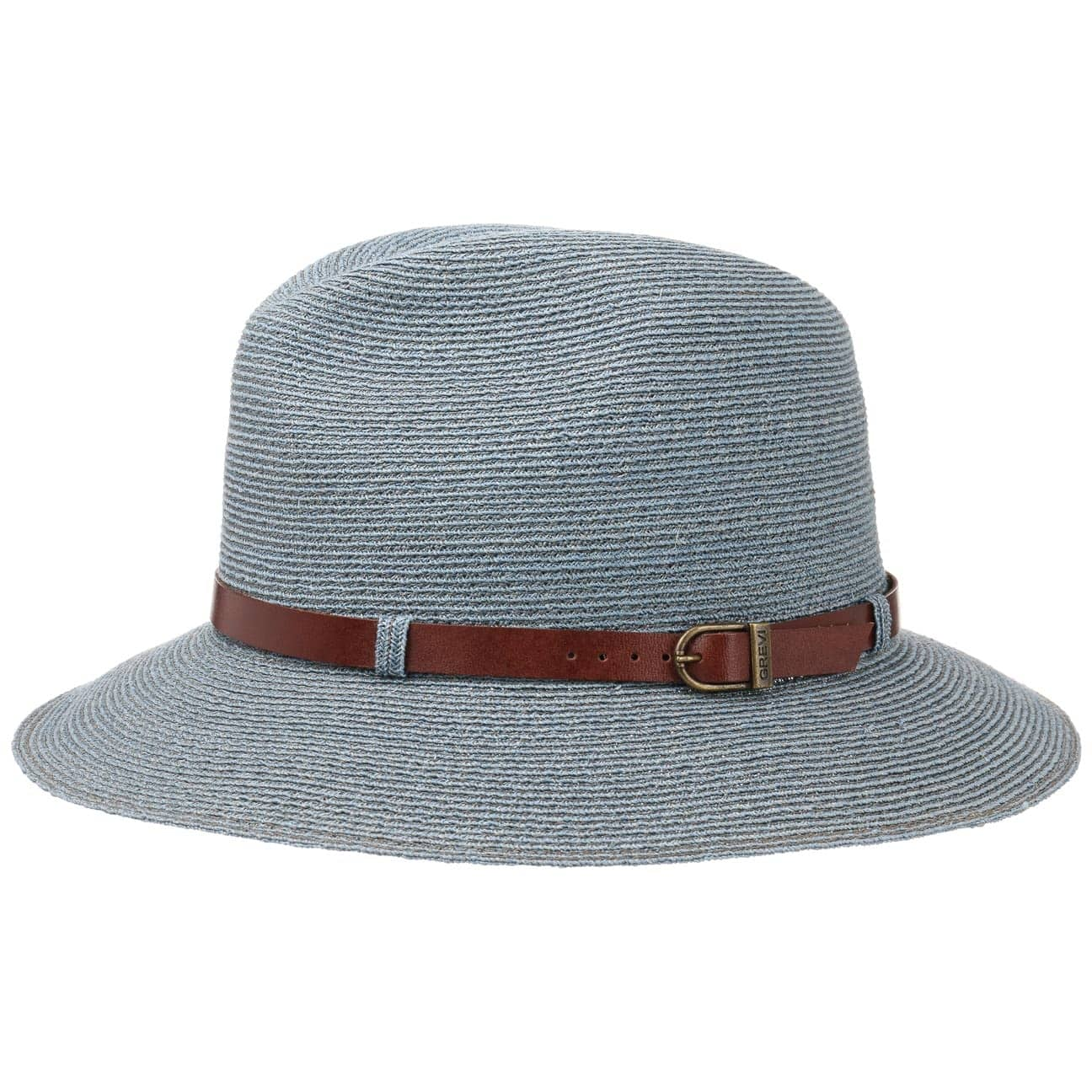 Sombrero de Mujer Abac? Traveller by GREVI  sombrero de paja