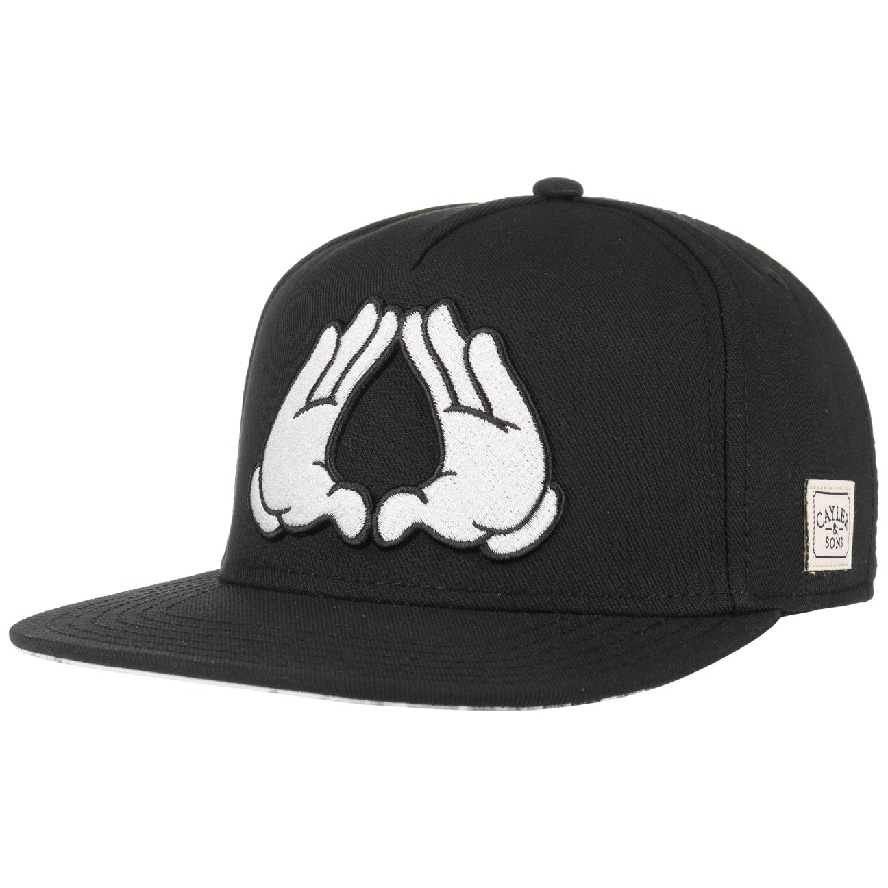 Gorra Brooklyn Classic by Cayler & Sons  gorra de baseball
