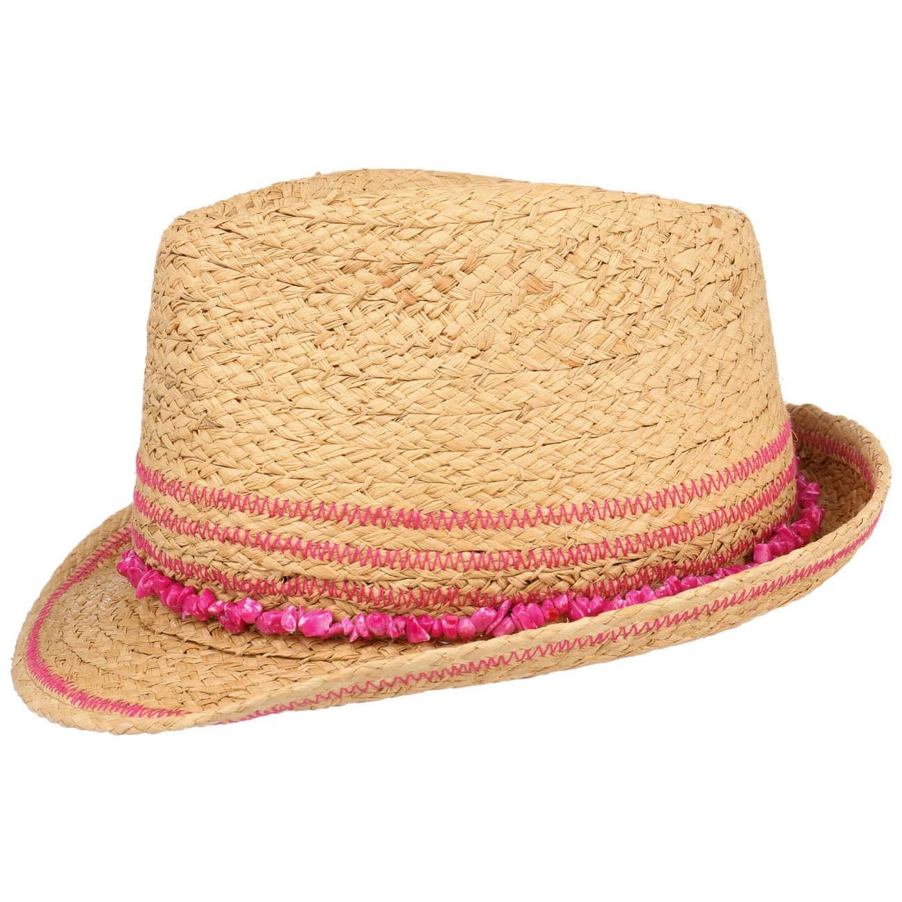 Sombrero de Ni?o Stone Trilby by Conner  sombrero de sol