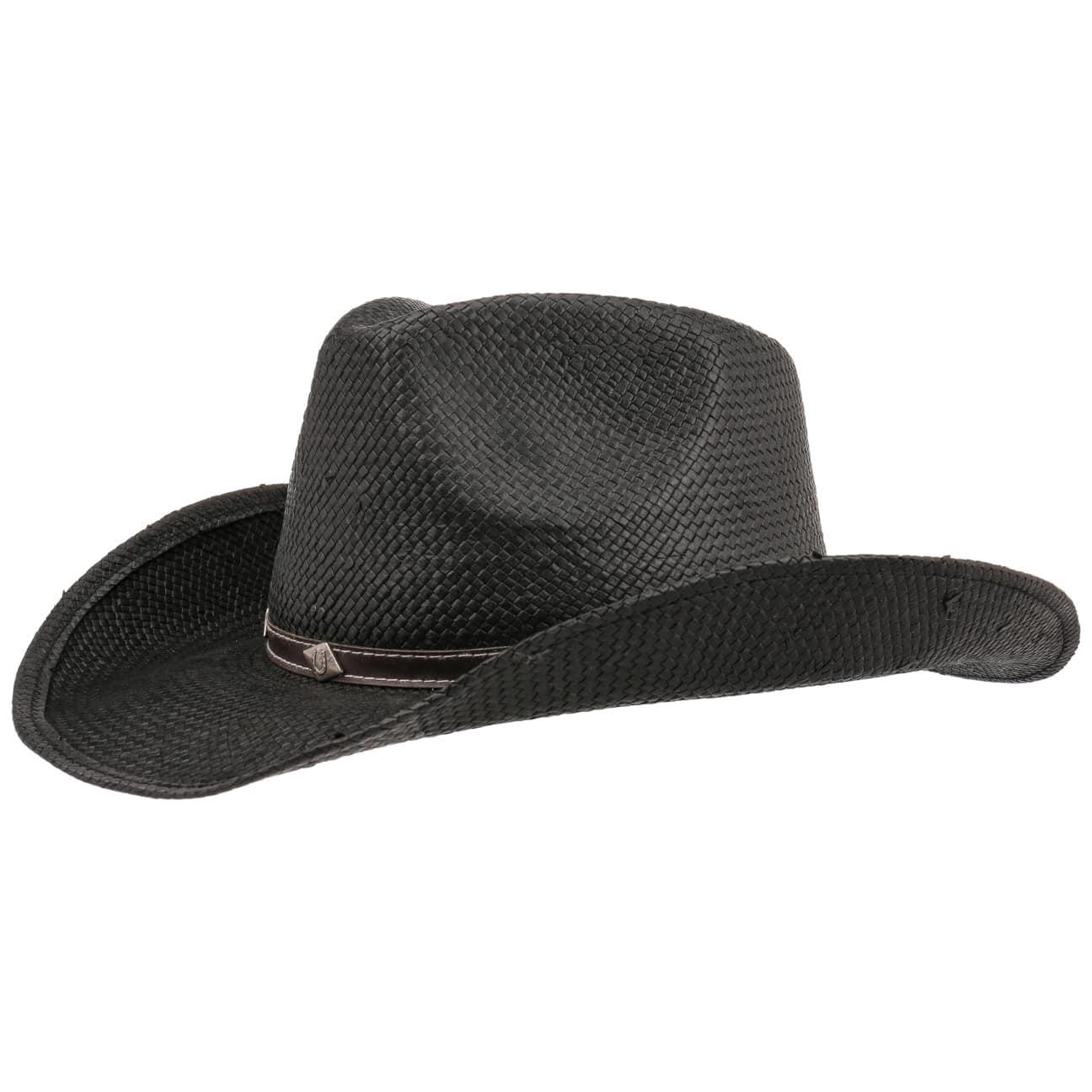Sombrero de Paja Toyo Western by Conner  sombrero de verano