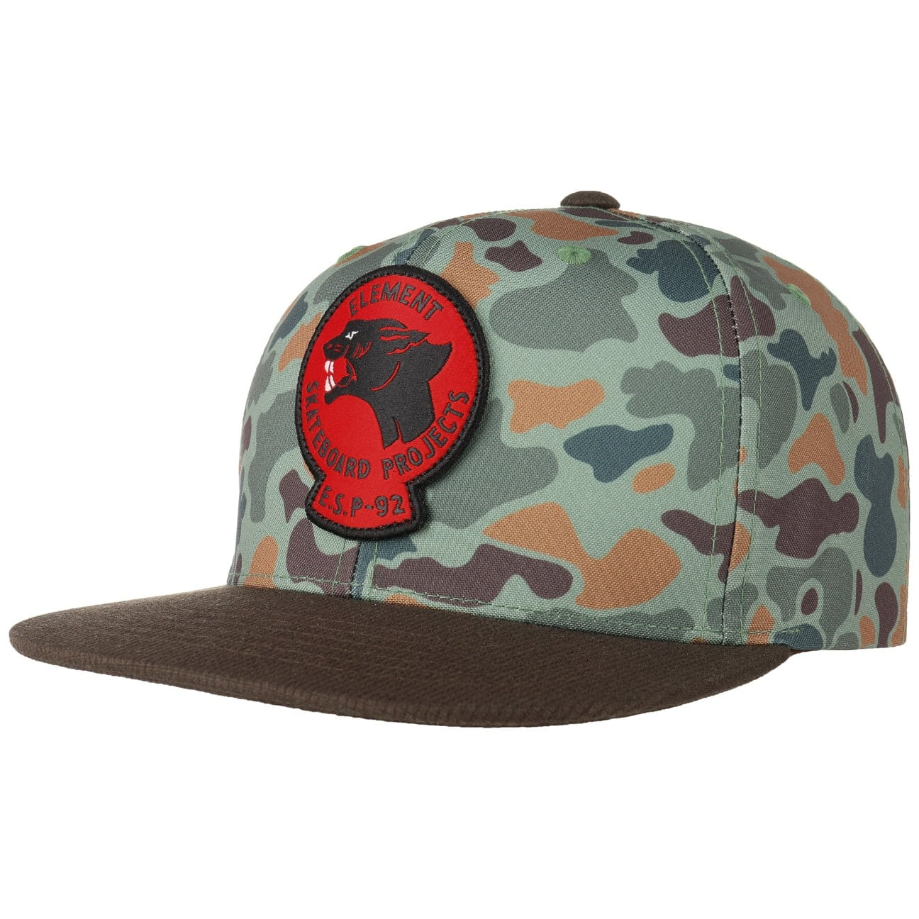 Gorra Snapback Kinda by element  gorra de baseball