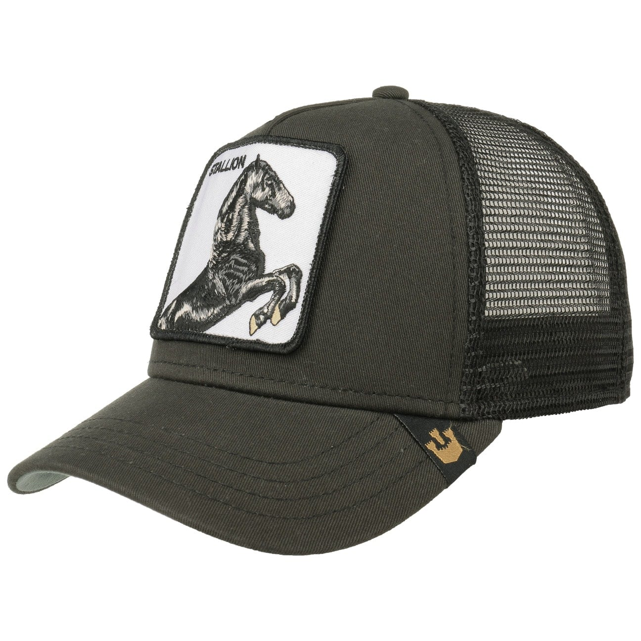 Gorra Stallion Trucker by Goorin Bros.