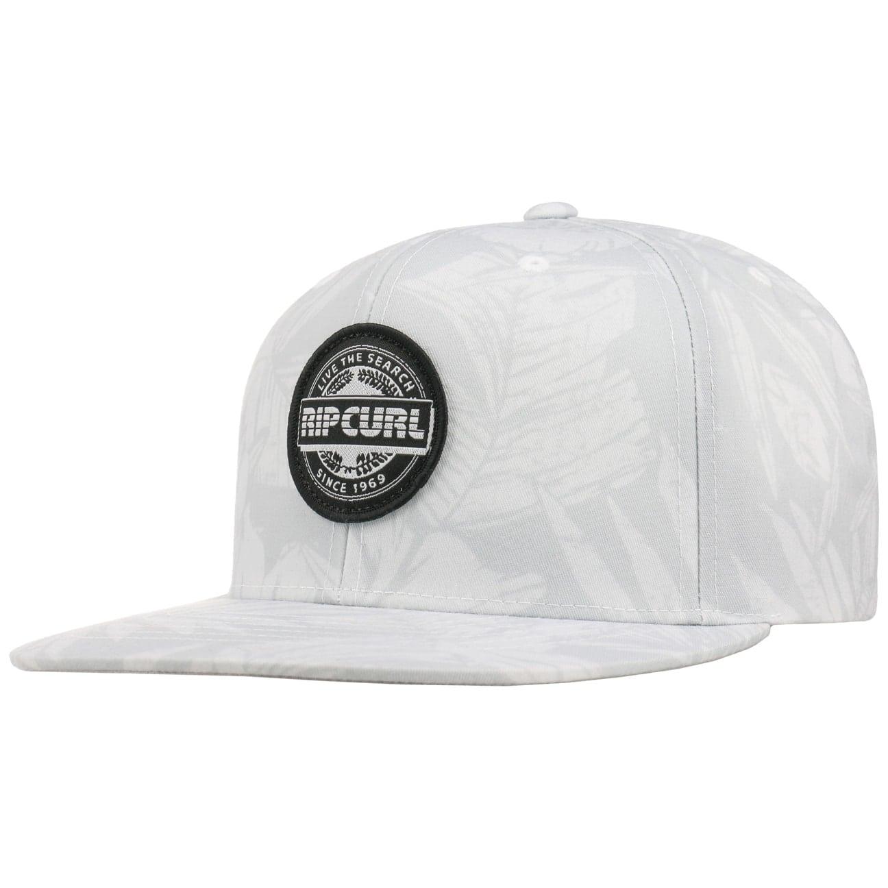 Gorra Rad Snapback by Rip Curl  base cap