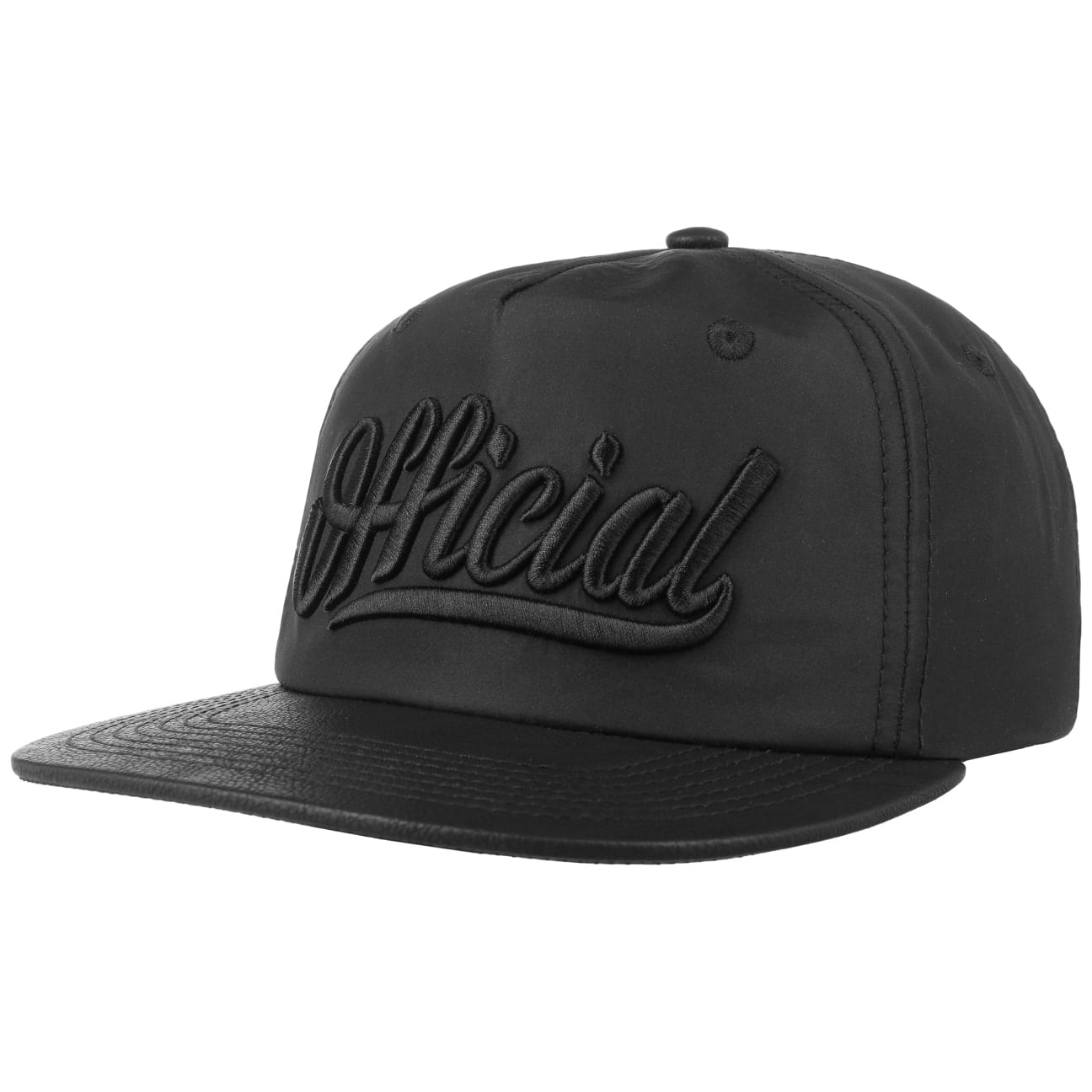 Gorra Marquise Zip Strapback by Official Headwear