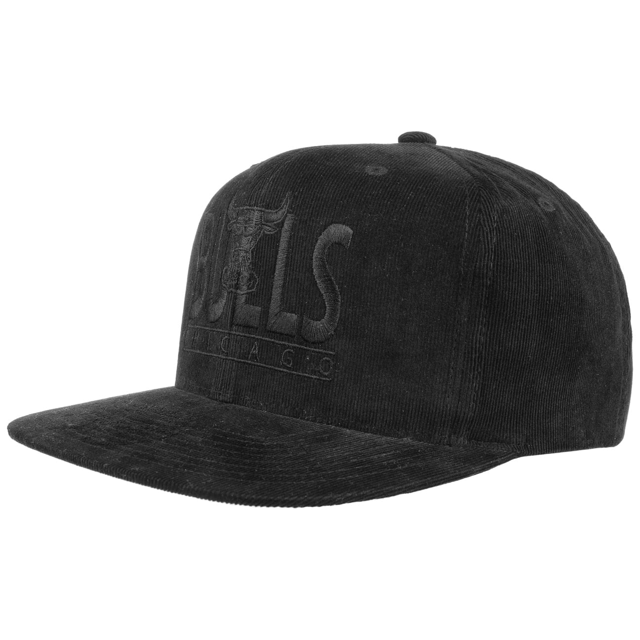 Gorra Corduroy Bulls by Mitchell & Ness  base cap