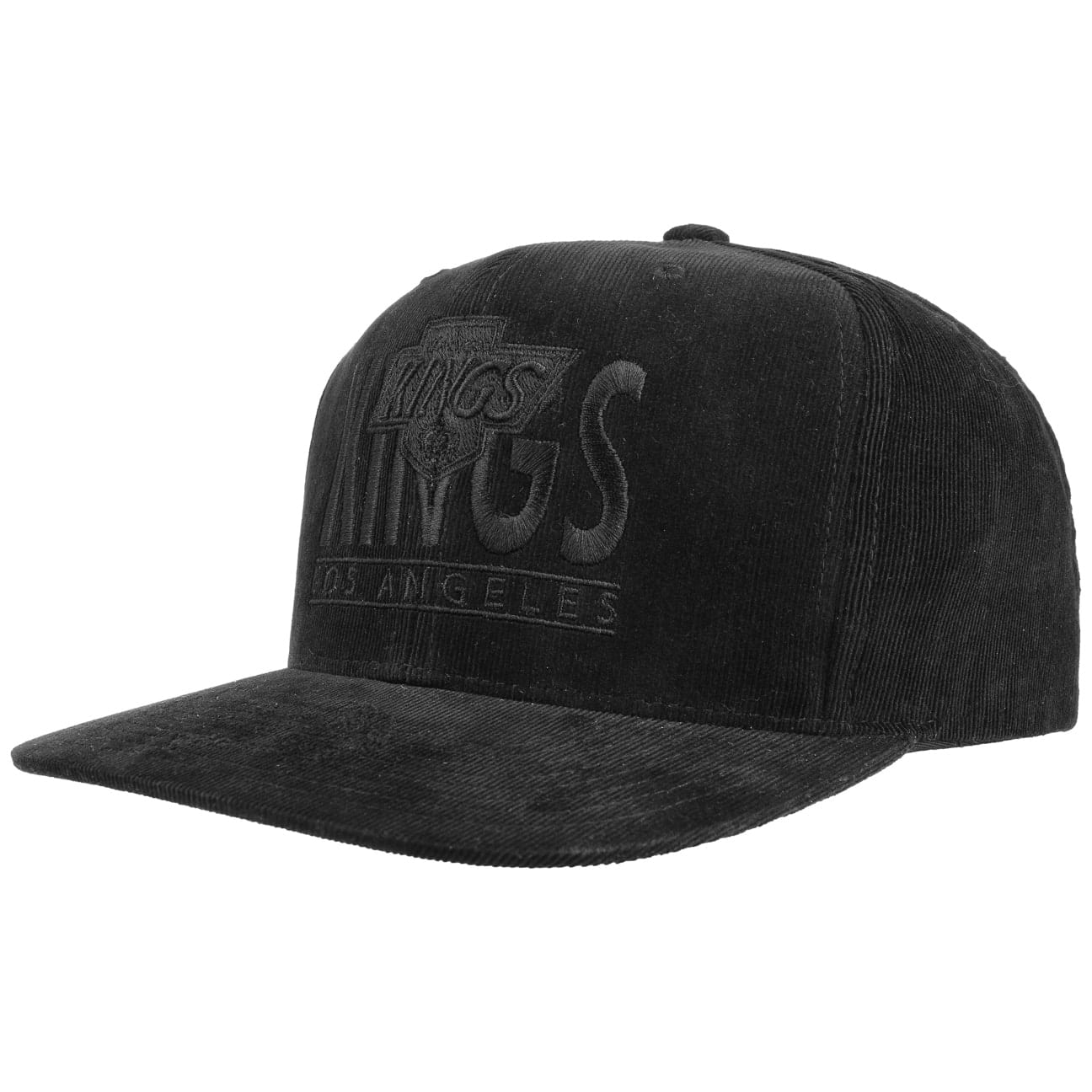 Gorra Corduroy LA Kings by Mitchell & Ness  base cap