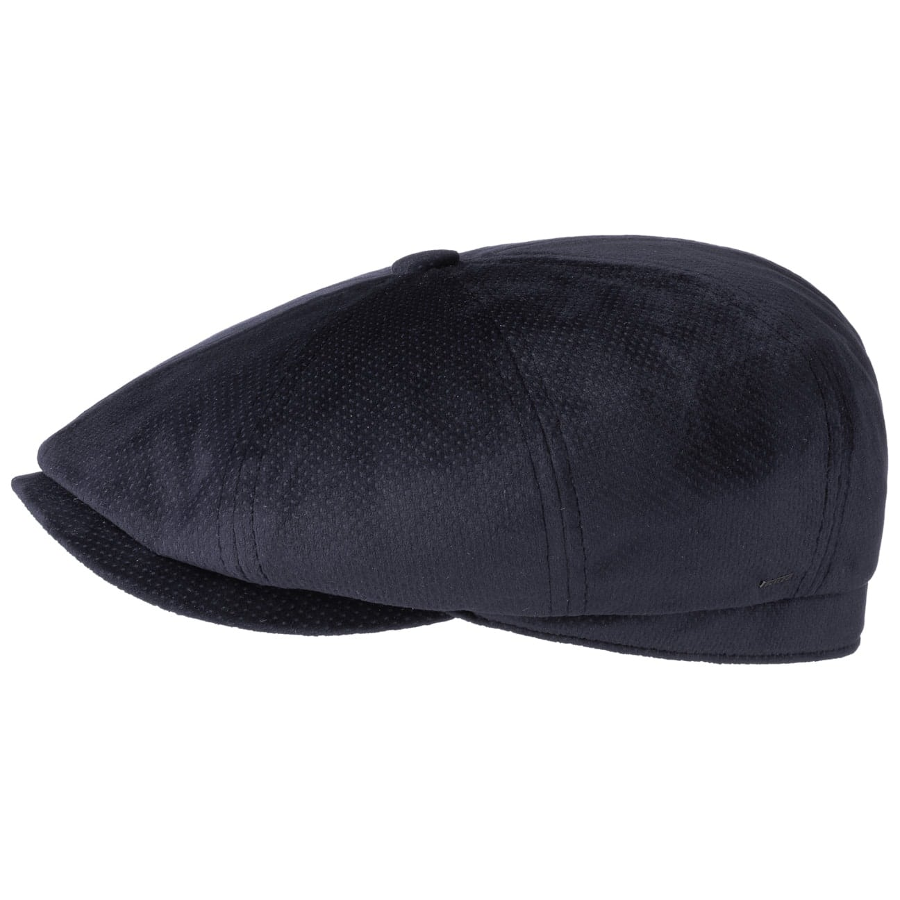 Gorra Dots Velvet by Bailey of Hollywood
