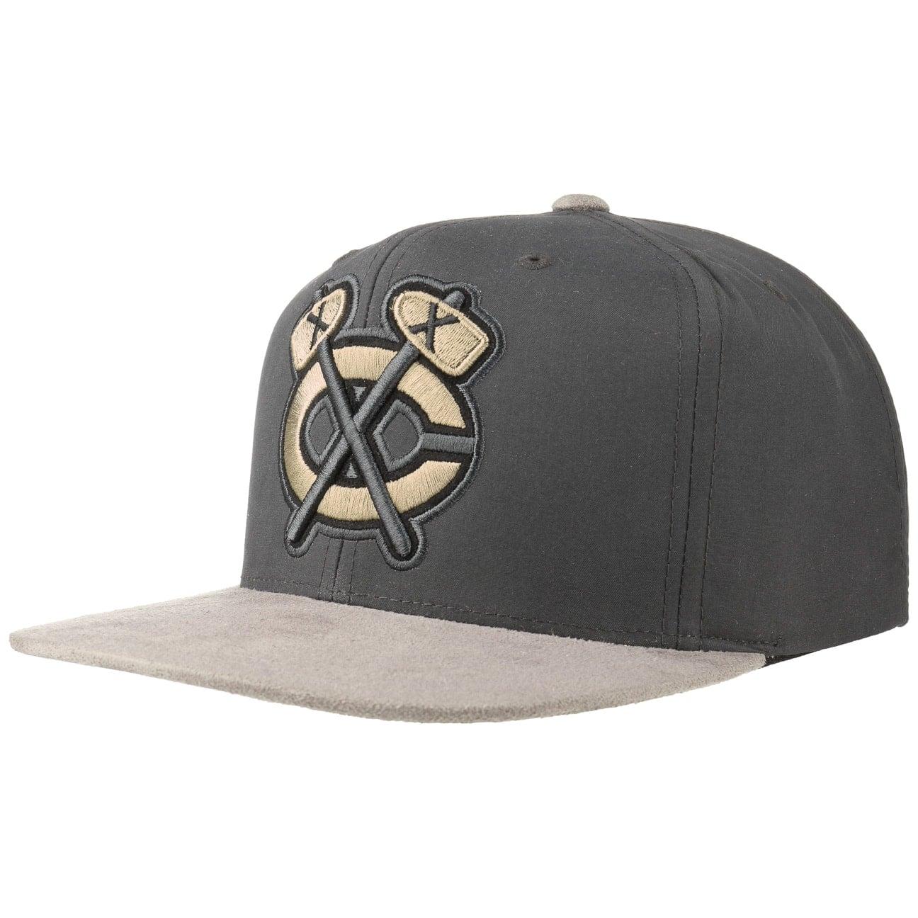 Gorra Blackhawks by Mitchell & Ness  gorra de baseball
