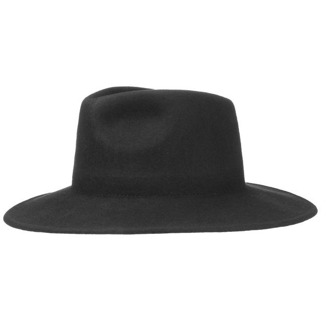 3ec4948ceb777 Sombrero Fieltro Big Brim Fedora by Levi´s - Sombreros - sombreroshop.es