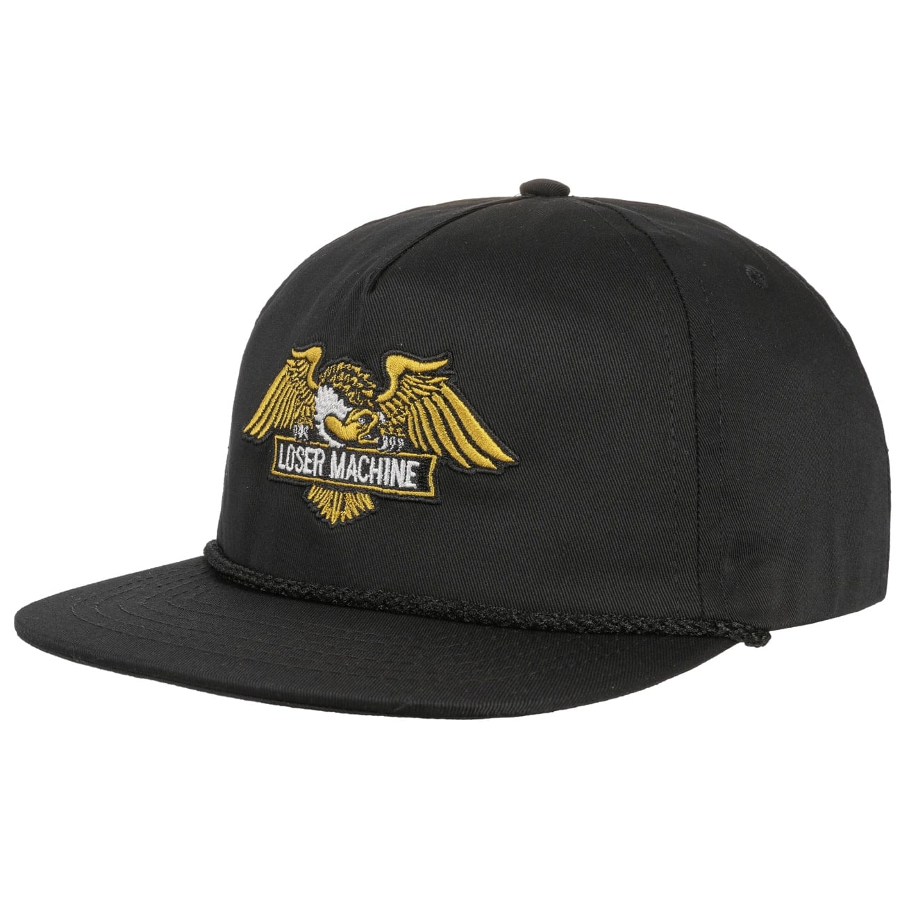 Gorra Archer Snapback by Loser Machine