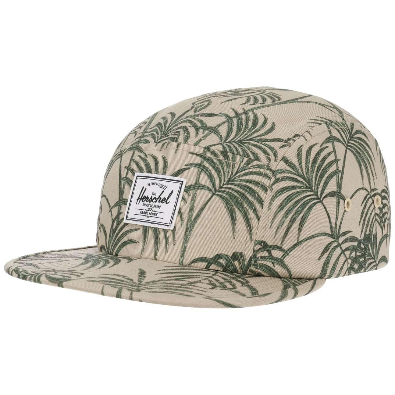 Gorra Glendale Palm Strapback by Herschel  gorra de baseball