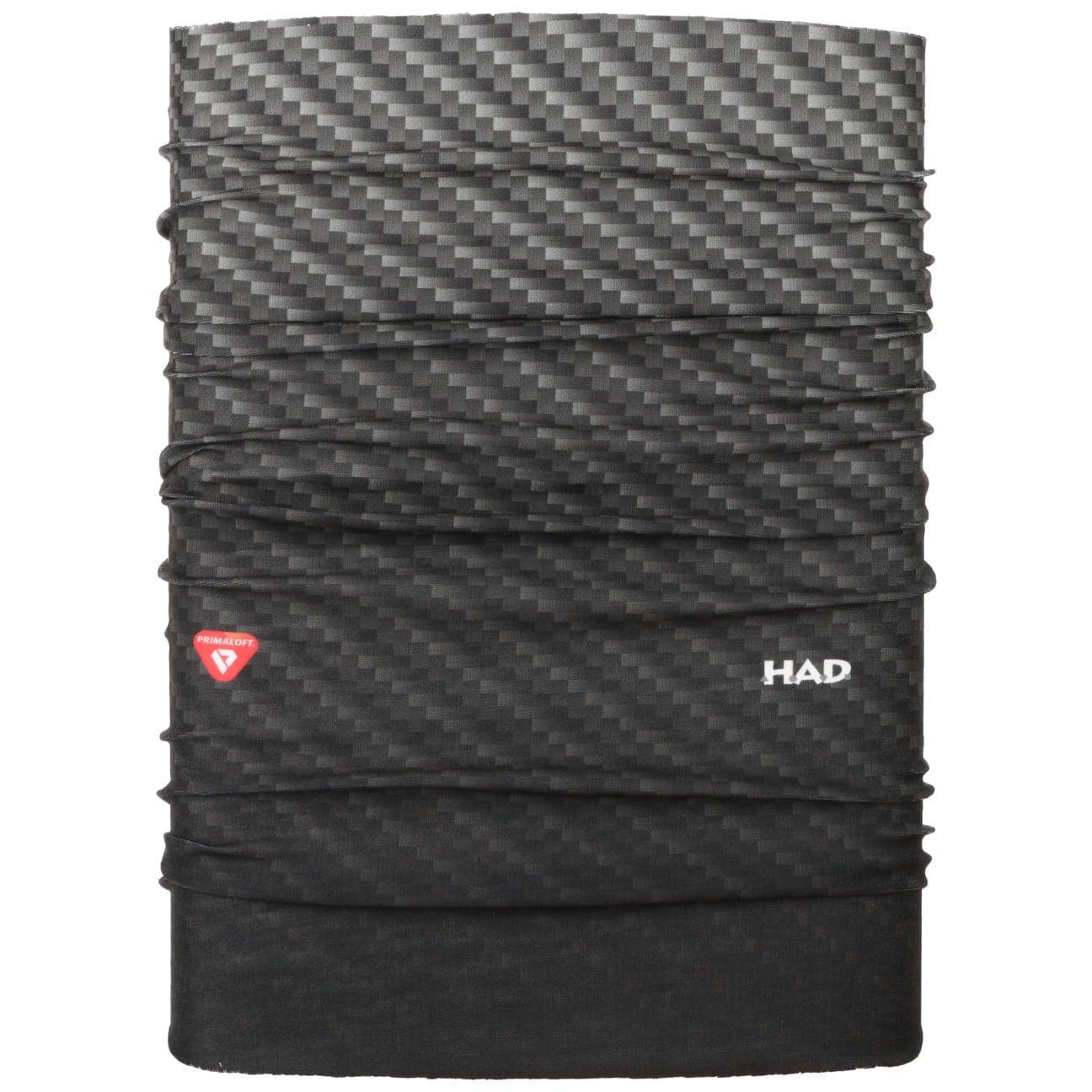 Bandana Multifuncional Carbon by H.A.D.  cinta para la cabeza