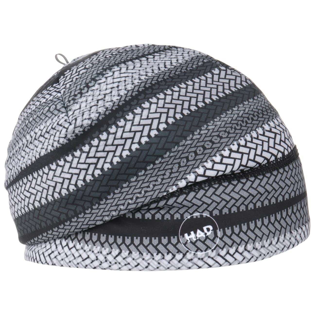 Gorro Beanie Brushed Tyre Profile by H.A.D.