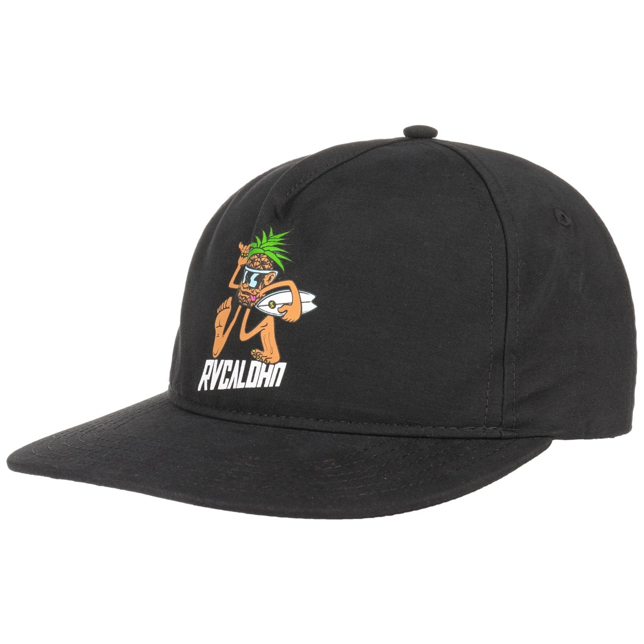 Gorra Pineapple Man Snapback by RVCA