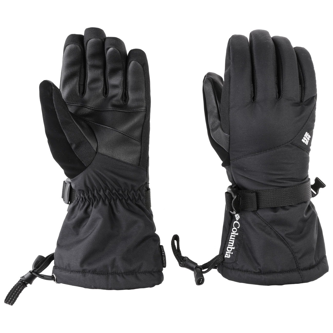 Guantes de Mujer Whirlibird by Columbia