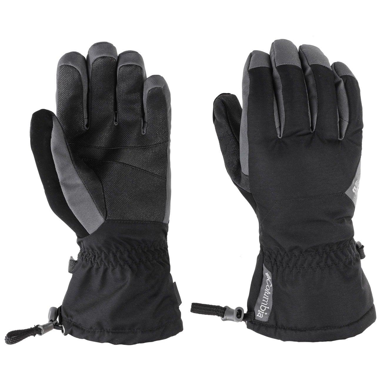Guantes de Hombre Whirlibird by Columbia  guantes con dedos