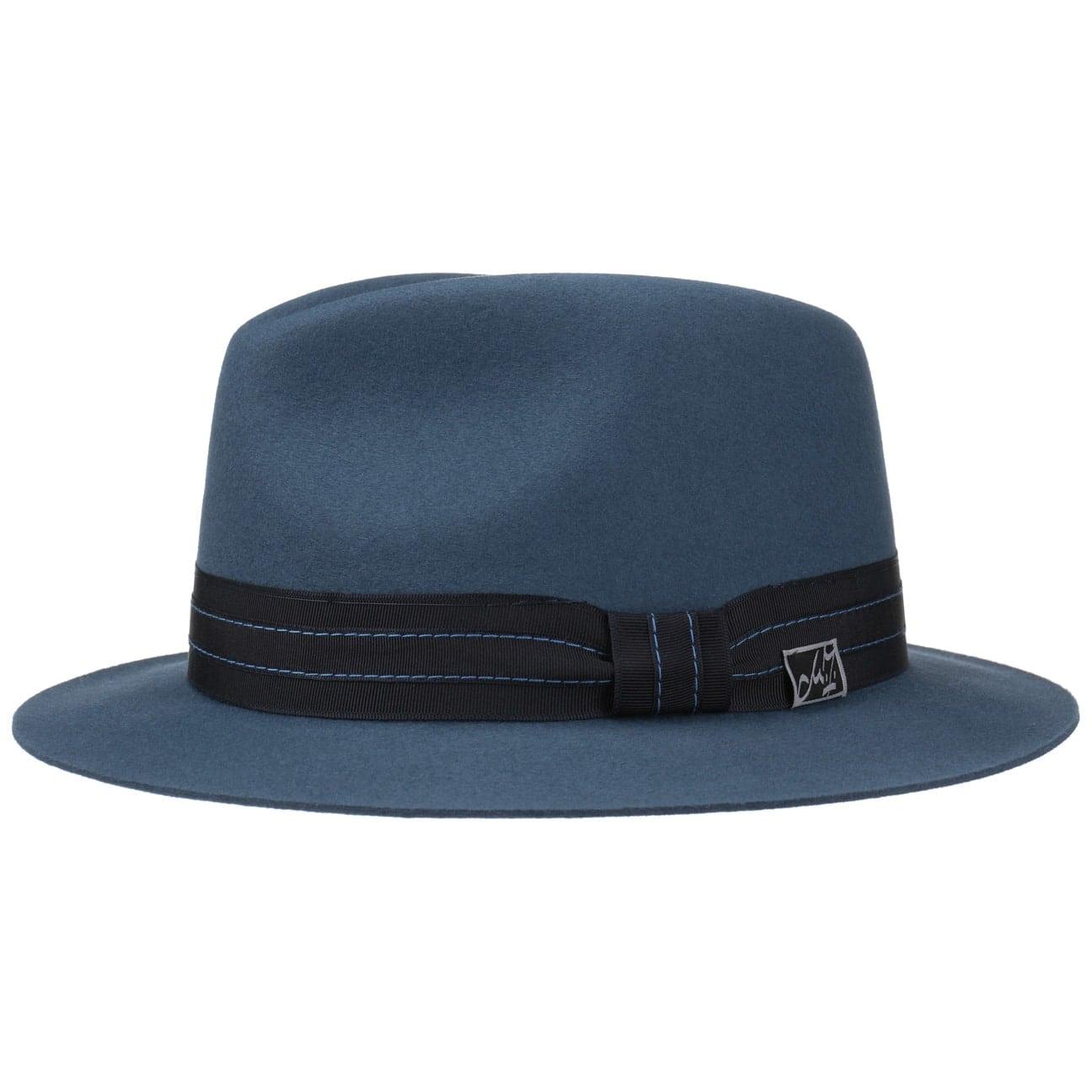 Sombrero de Fieltro Alisar by Michael Zechbauer  sombrero de fieltro
