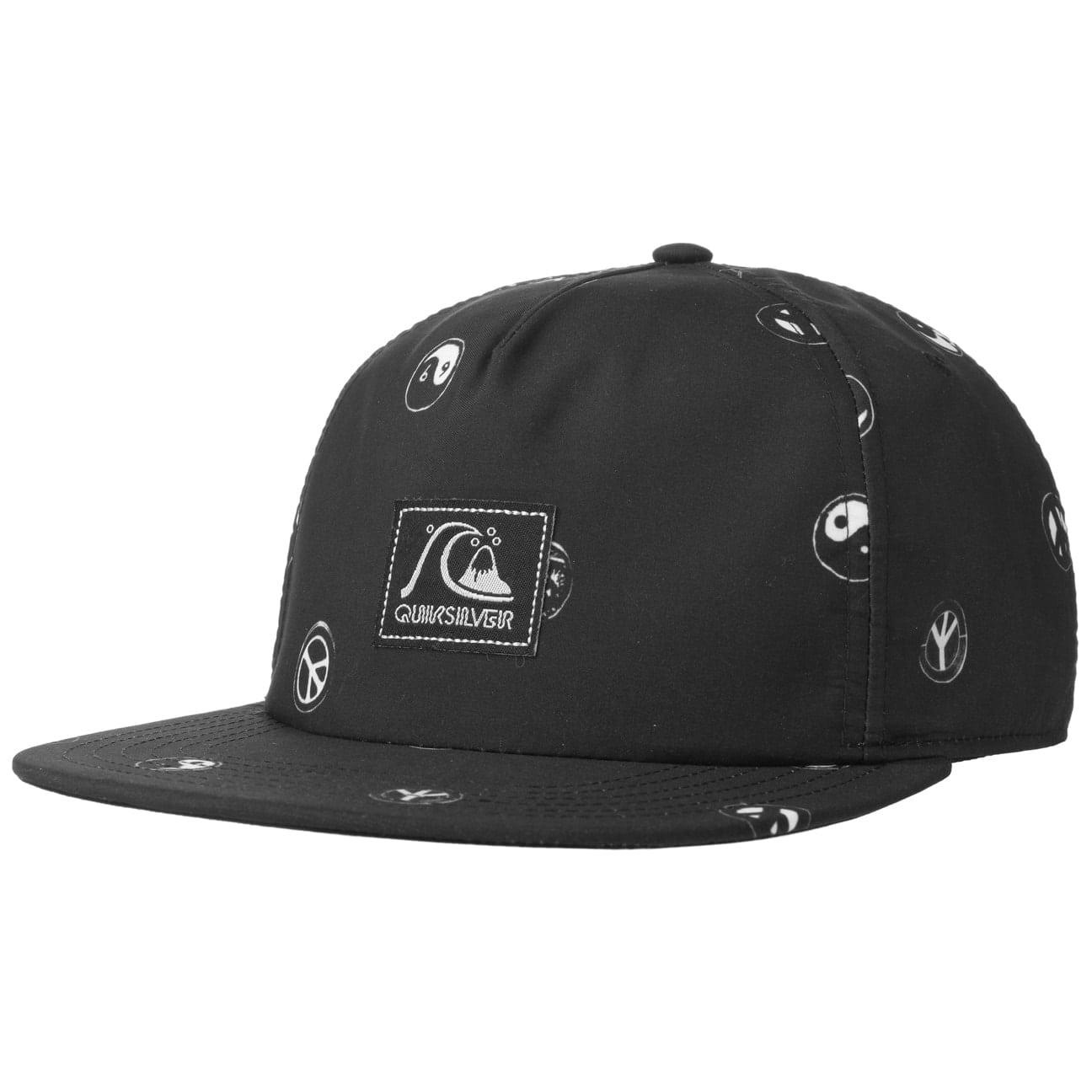 Gorra Freebelt Snapback by Quiksilver  gorra de baseball