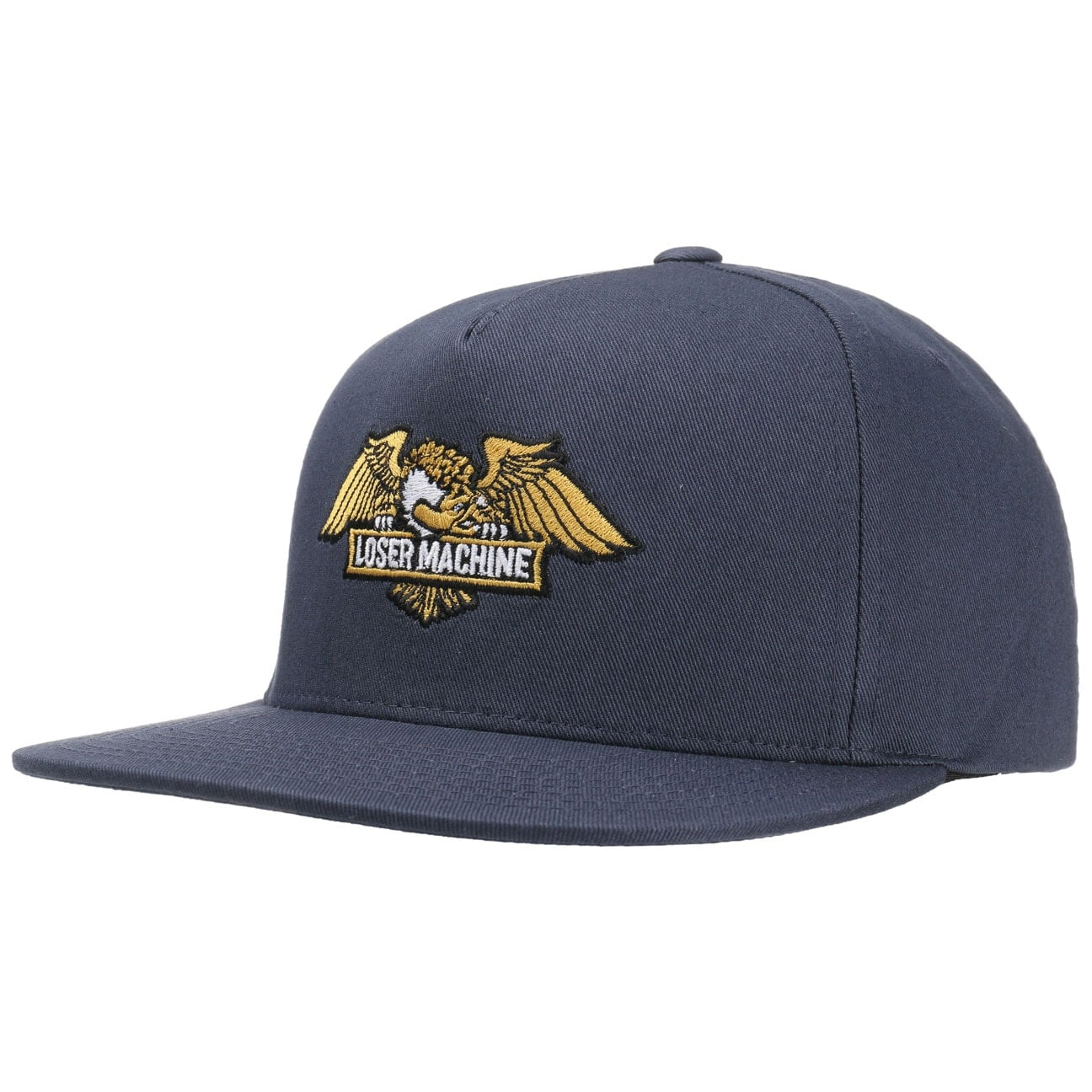 Gorra Wings Snapback by Loser Machine  gorra de baseball