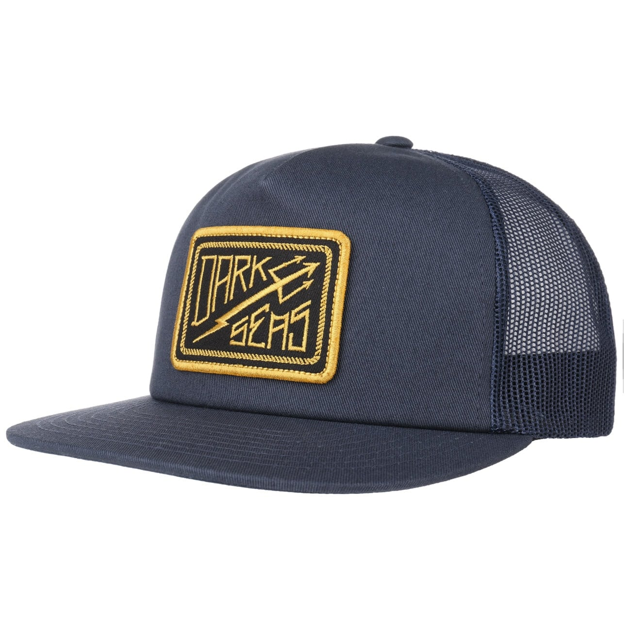 Gorra Dock Trucker by Dark Seas