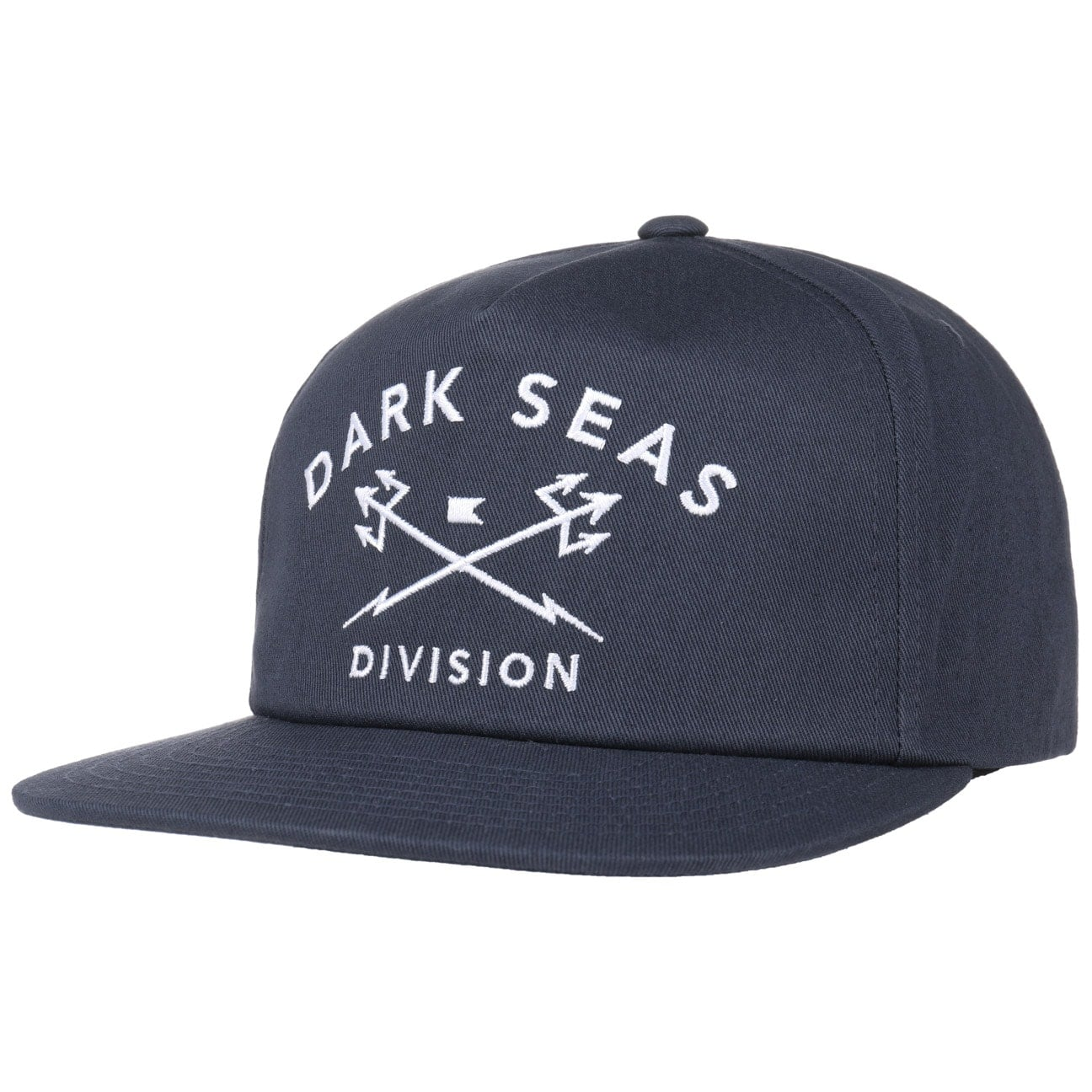 Gorra Tridents Snapback by Dark Seas  gorra de baseball