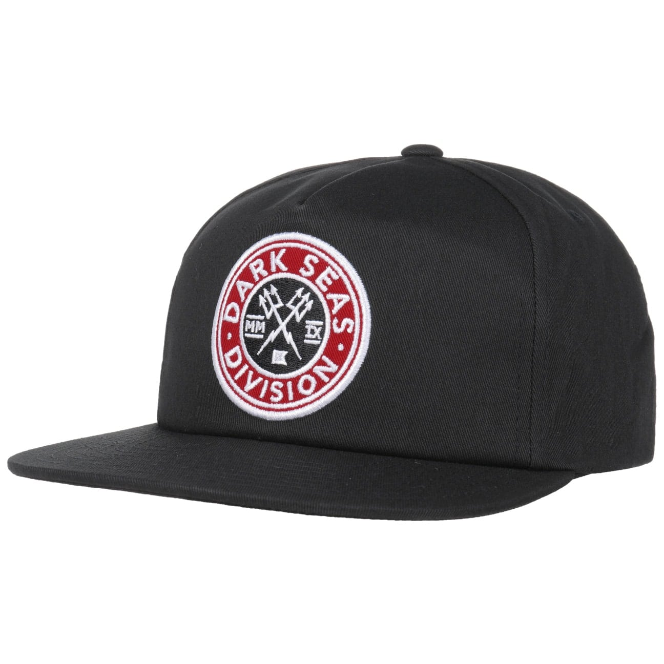 Gorra Journeyman Snapback by Dark Seas  gorra de baseball