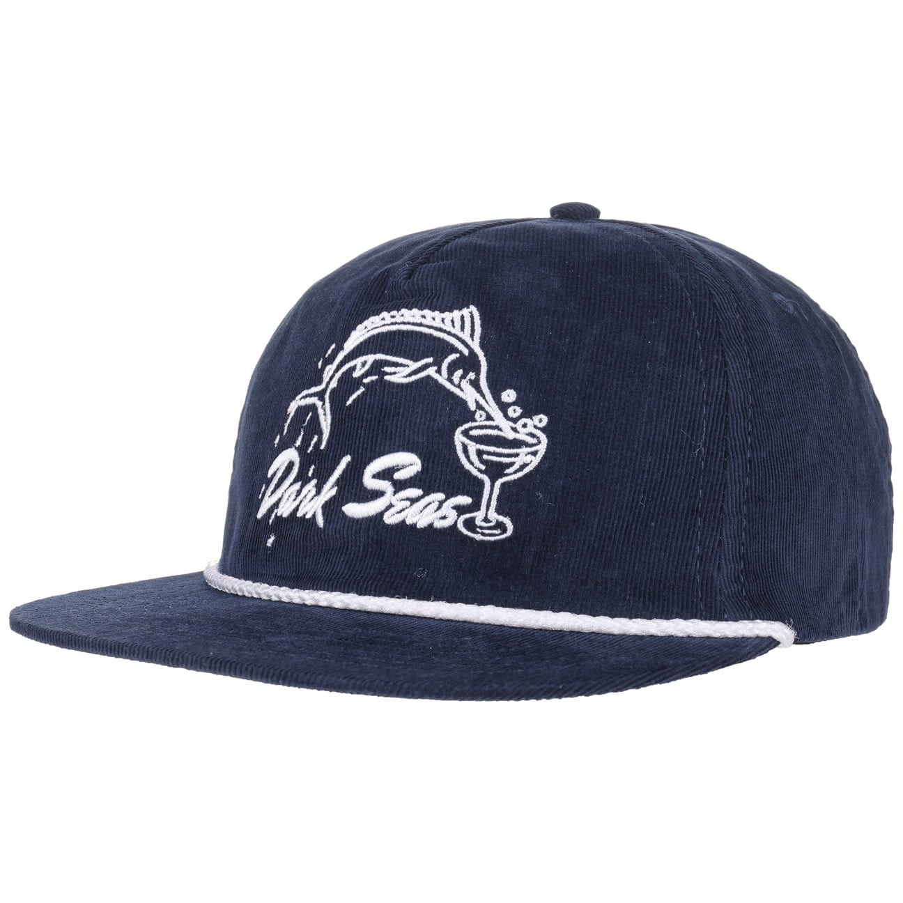 Gorra Albany Snapback by Dark Seas