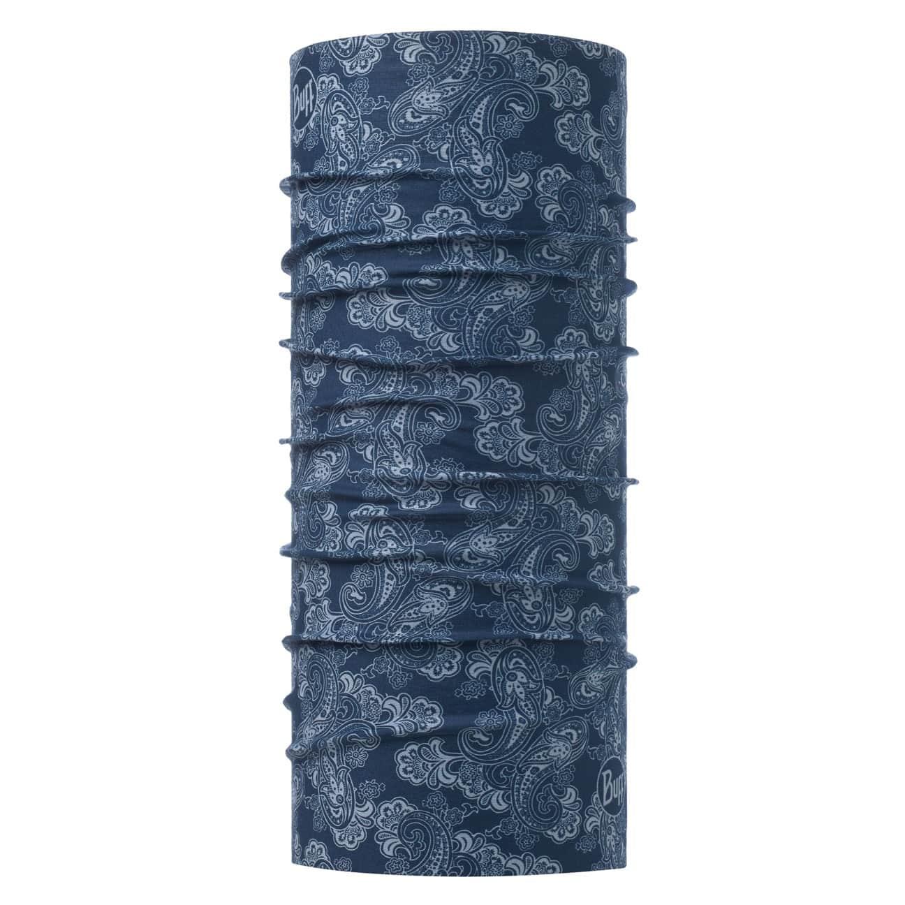 Bandana Multifuncional Blue Jacquard by BUFF  cinta para la cabeza
