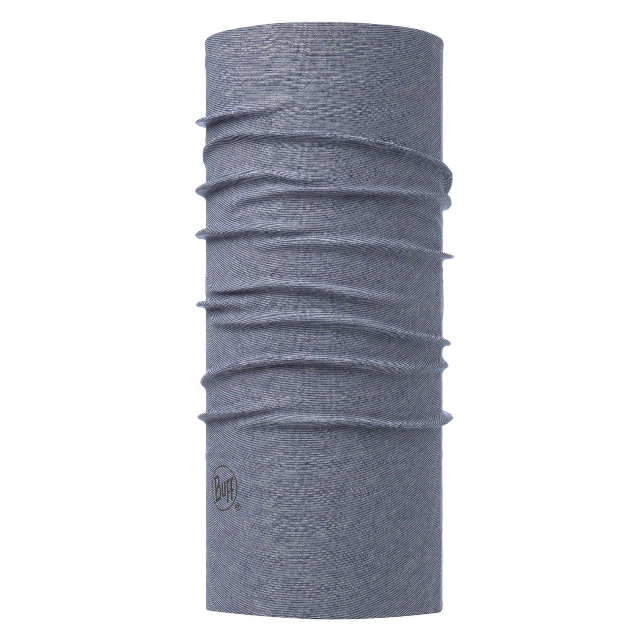 Bandana Multifuncional Blue Ink Stripes by BUFF  cinta para la cabeza