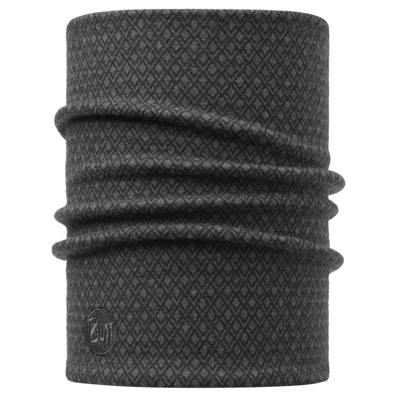 Bandana Multifuncional Merino Drake Grey by BUFF  cinta para la cabeza