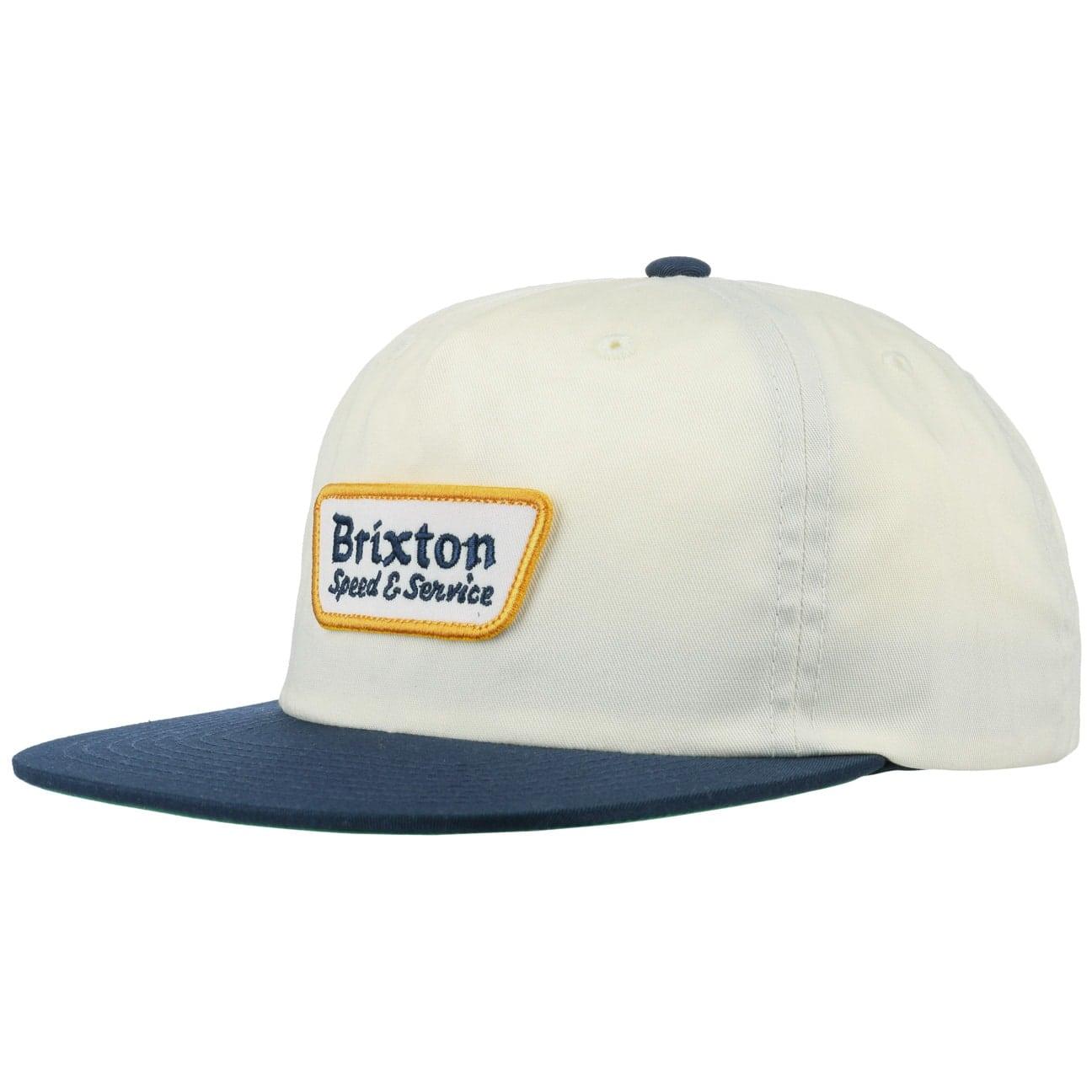 Gorra Compressor Snapback by Brixton  gorra de baseball