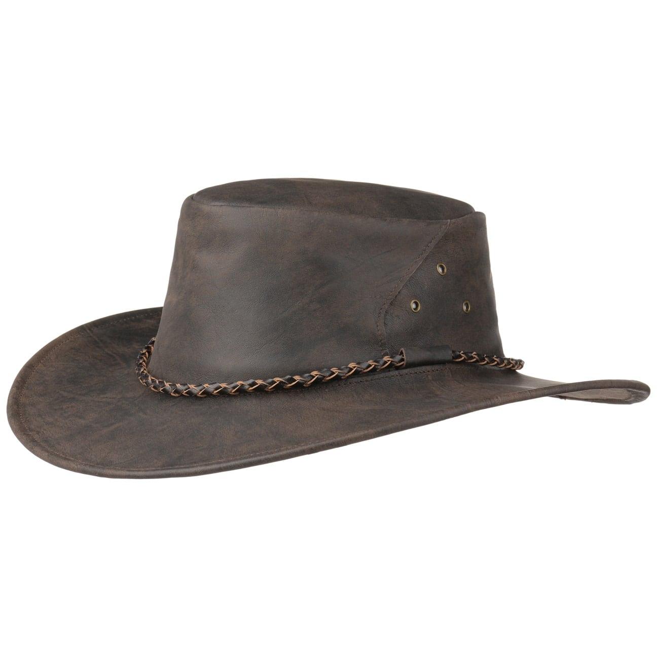 Sombrero Piel Narrabeen by Kakadu Traders  sombrero outback