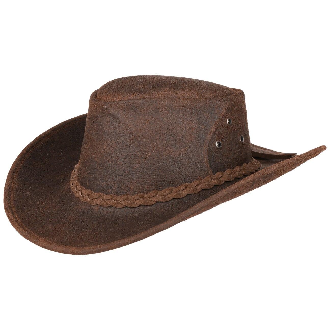 Sombrero de Piel Bulldog by Kakadu Traders  sombrero outback