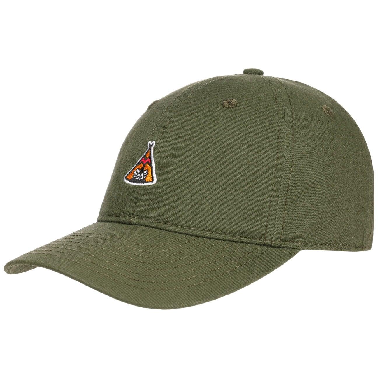 Gorra Fluky Emblem Strapback by element  gorra de baseball