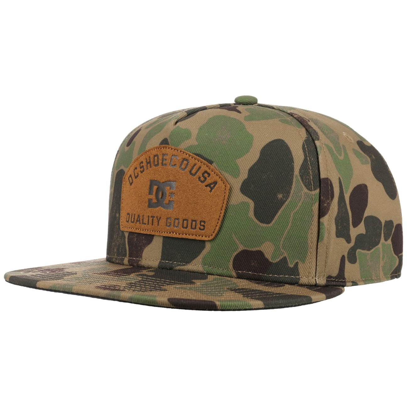 Gorra Betterman Snapback by DC Shoes Co  gorra de baseball