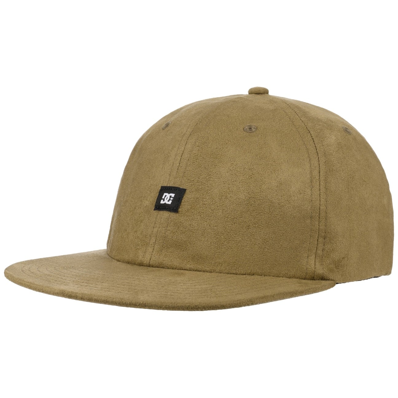 Gorra Suedes Snapback by DC Shoes Co  gorra de baseball