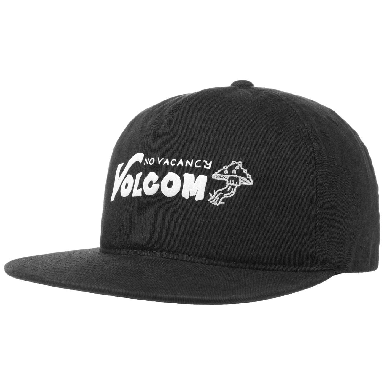Gorra No Vacancy Snapback by Volcom  gorra de baseball