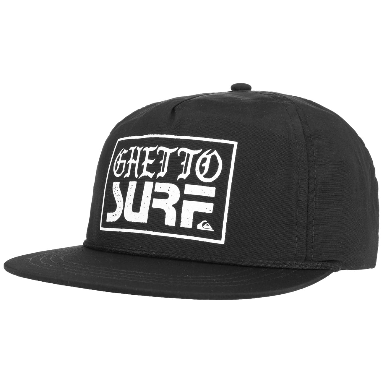 Gorra Surf Snapback by Quiksilver