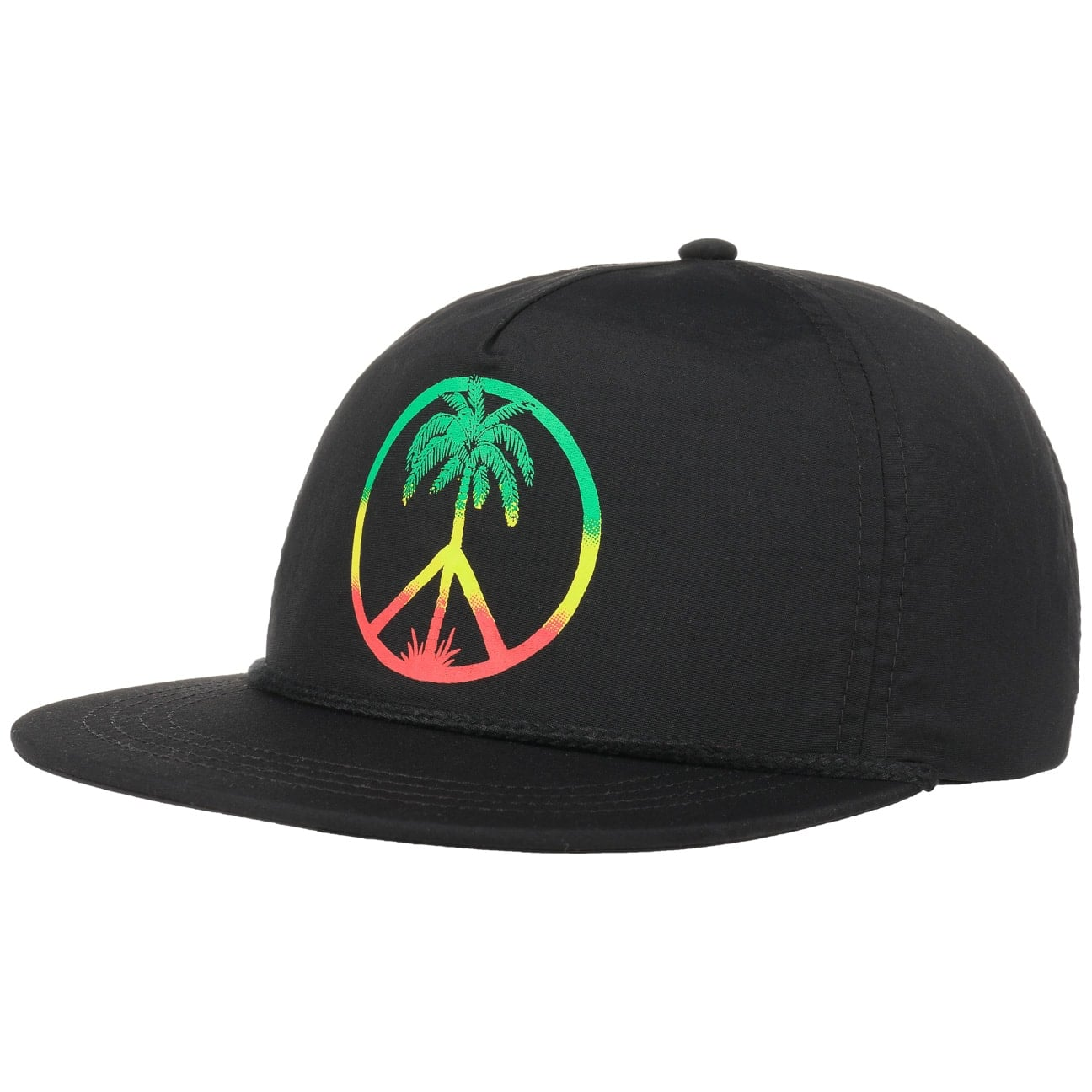 Gorra Peace On The Beach by Quiksilver