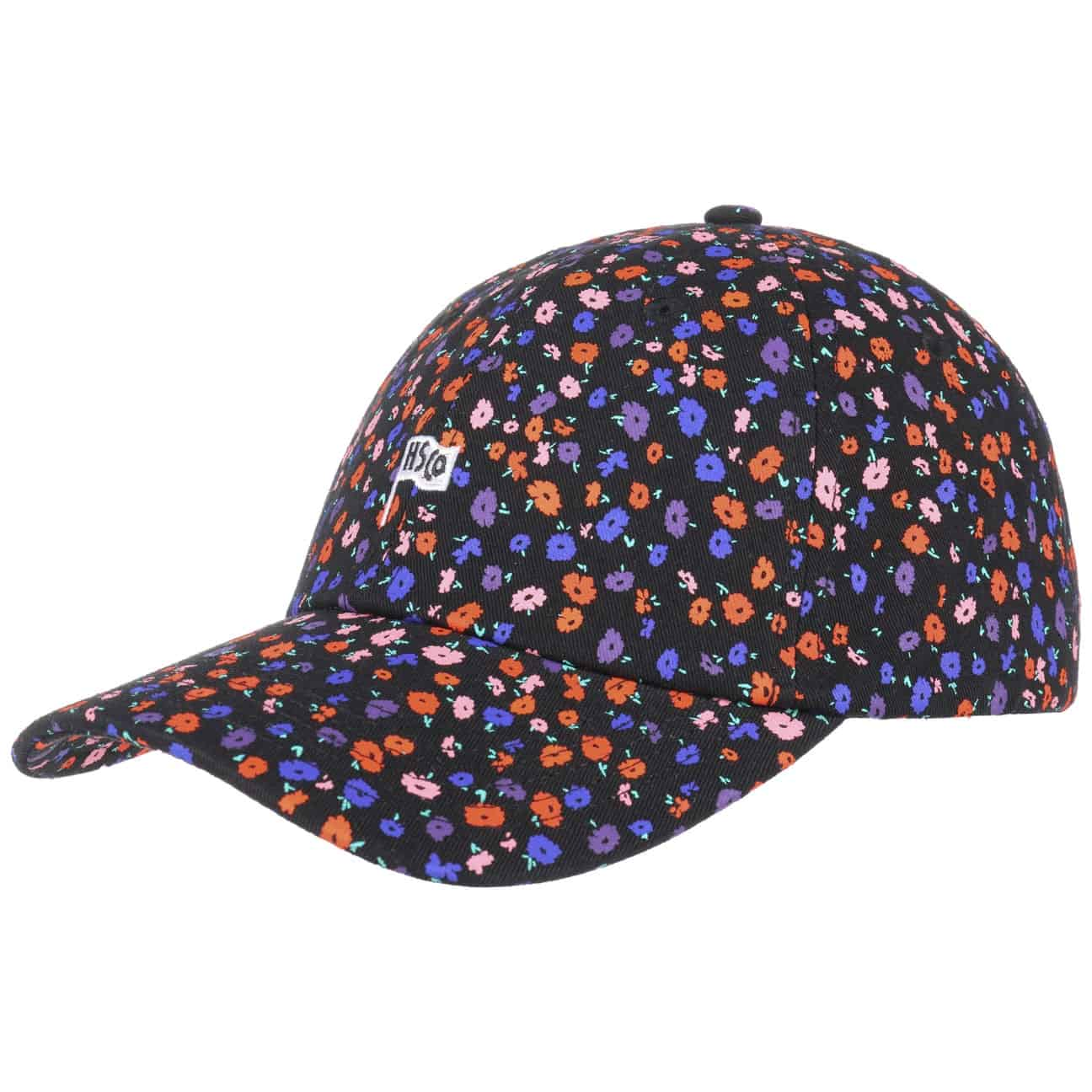 Gorra Flower Allover Strapback by Herschel  gorra de baseball