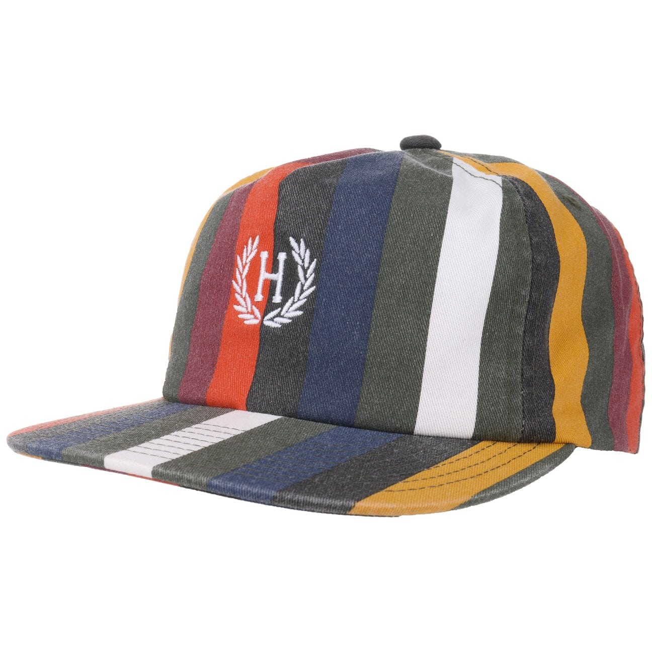 Gorra Colours Strapback by HUF  gorra de baseball