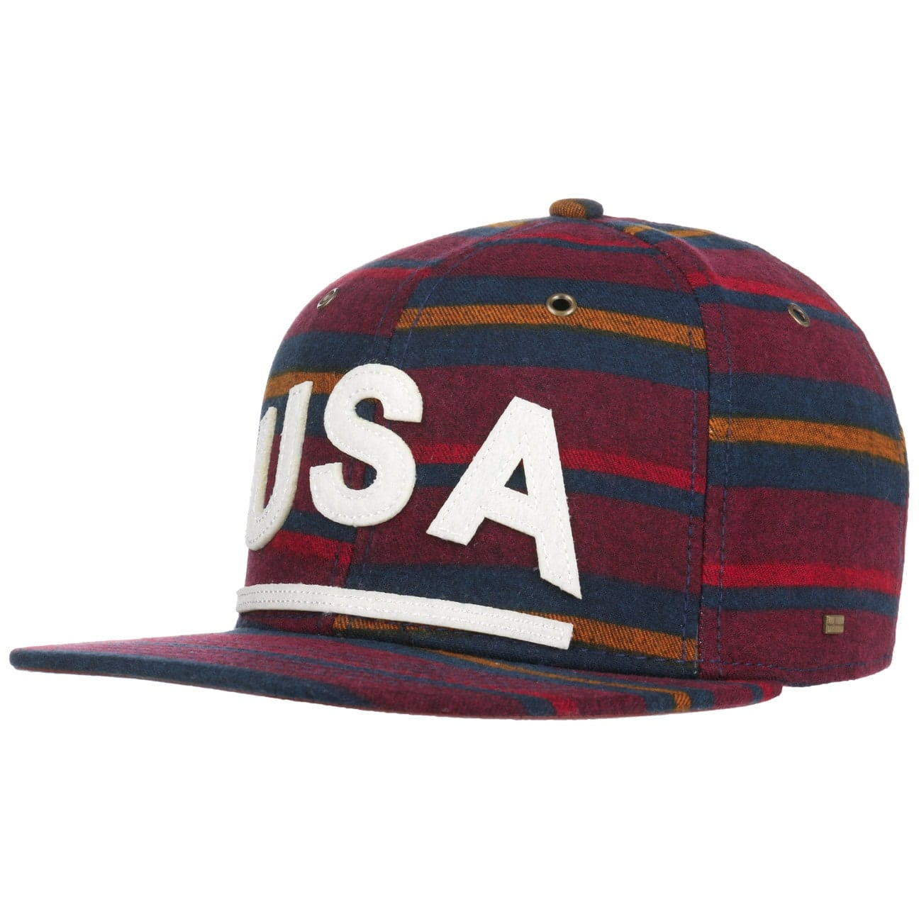 Gorra Wande Strapback by Official Headwear  gorra de baseball