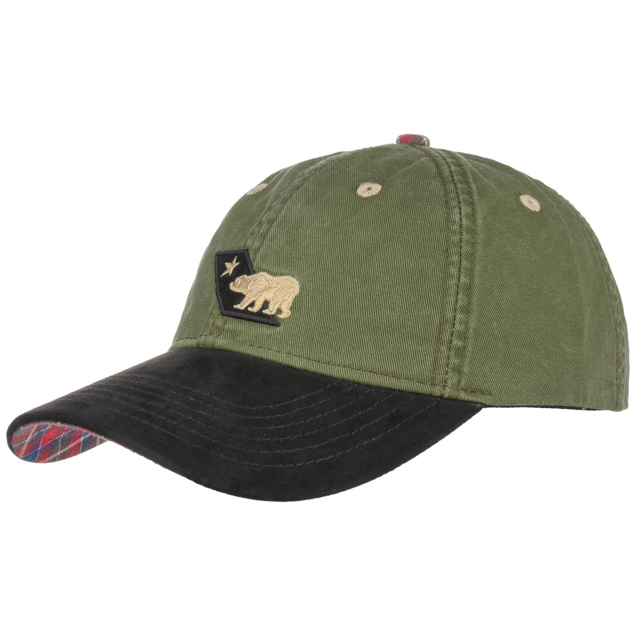 Gorra Groundsman by Official Headwear  gorra de baseball