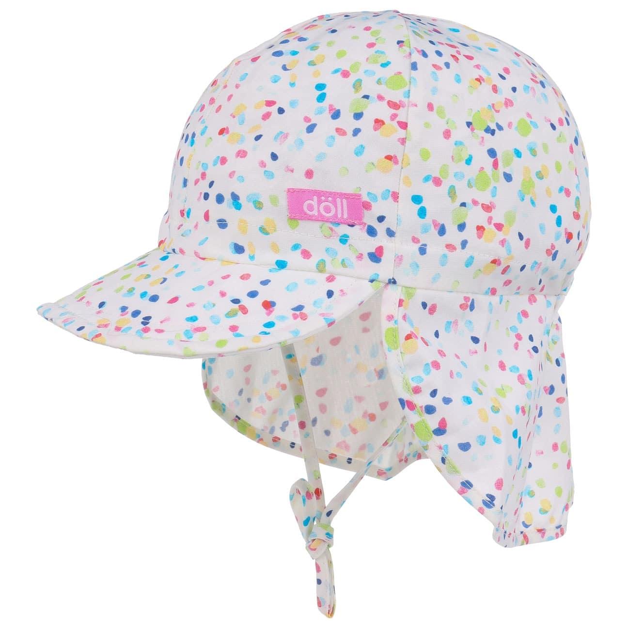Gorra de Ni?o Colour Dots by D?ll  gorra de algod?n