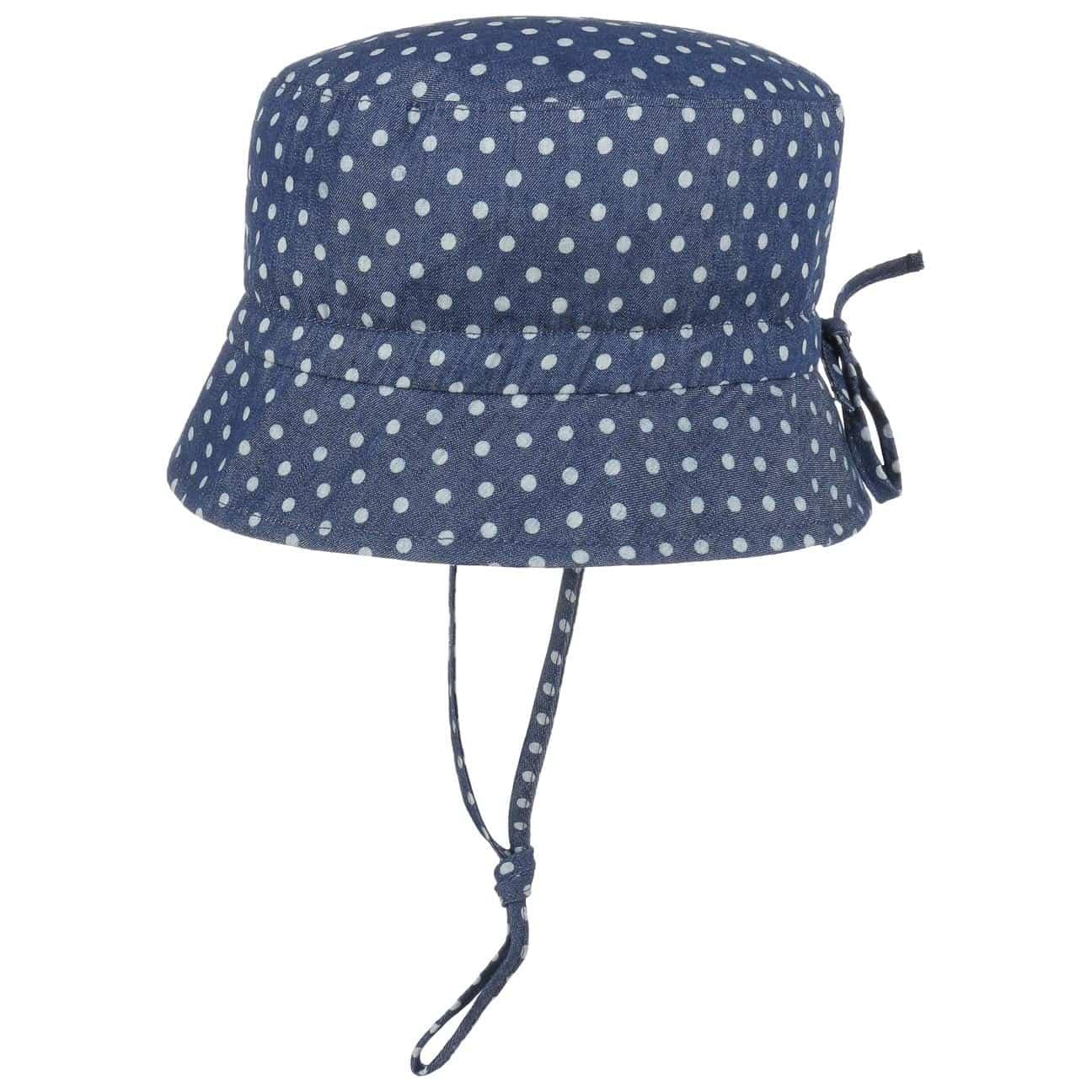 Sombrero de Ni?o Dots Jeans by D?ll  sombrero de pescador
