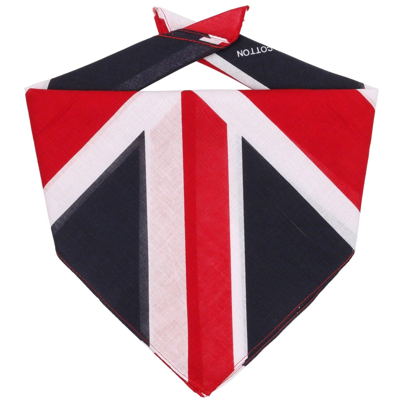 Bandana Great Britain by Lipodo  pasamonta?a