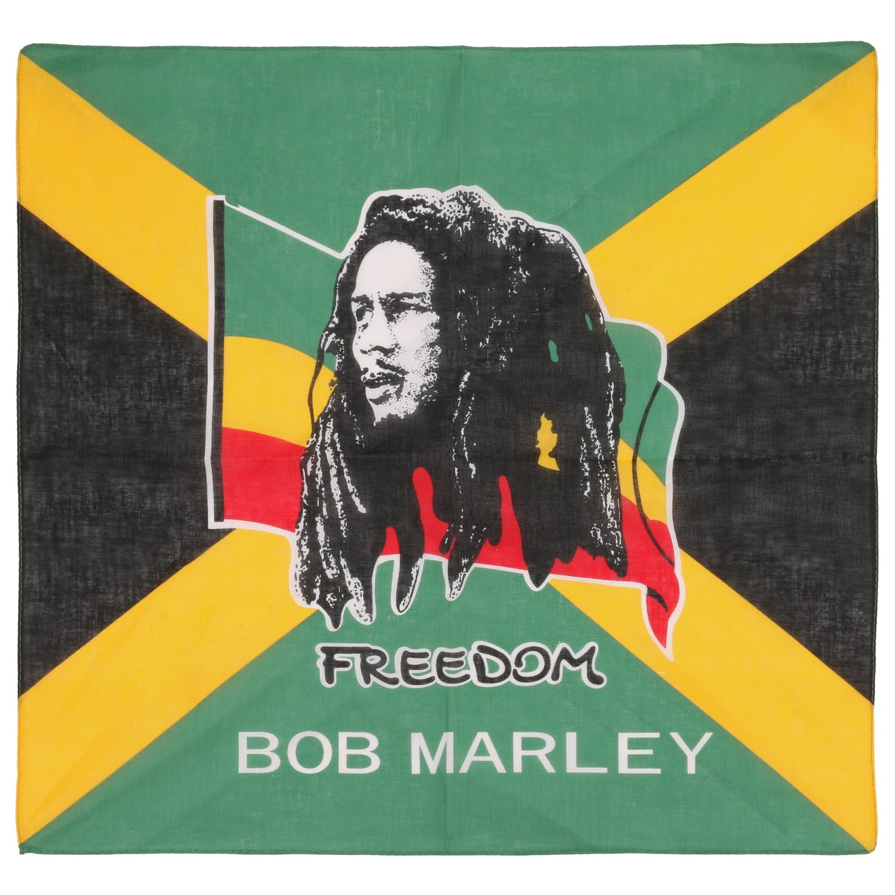 Bandana Jamaica by Lipodo