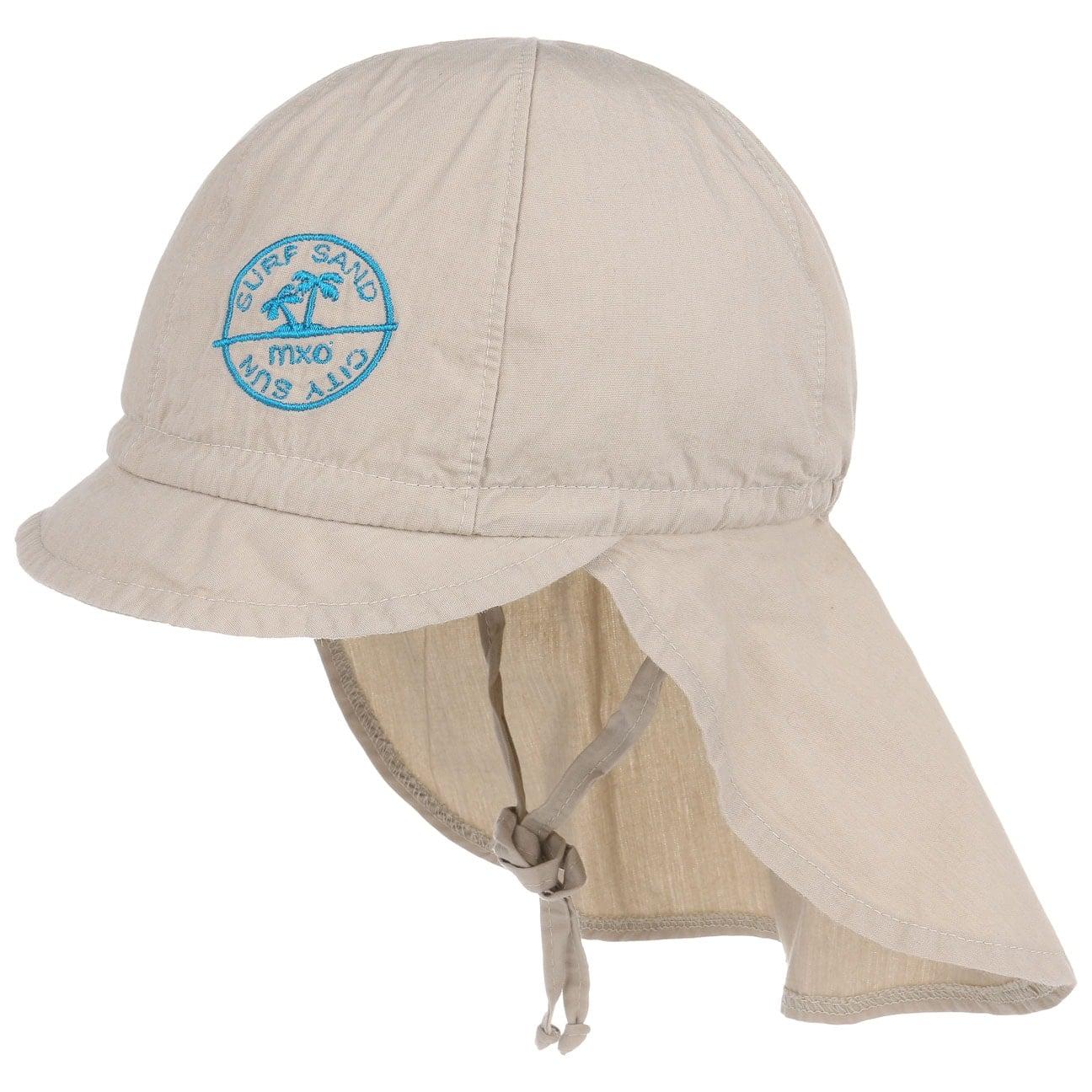 Gorra de Ni?o Thilo con Cubrenuca by maximo  gorra de playa