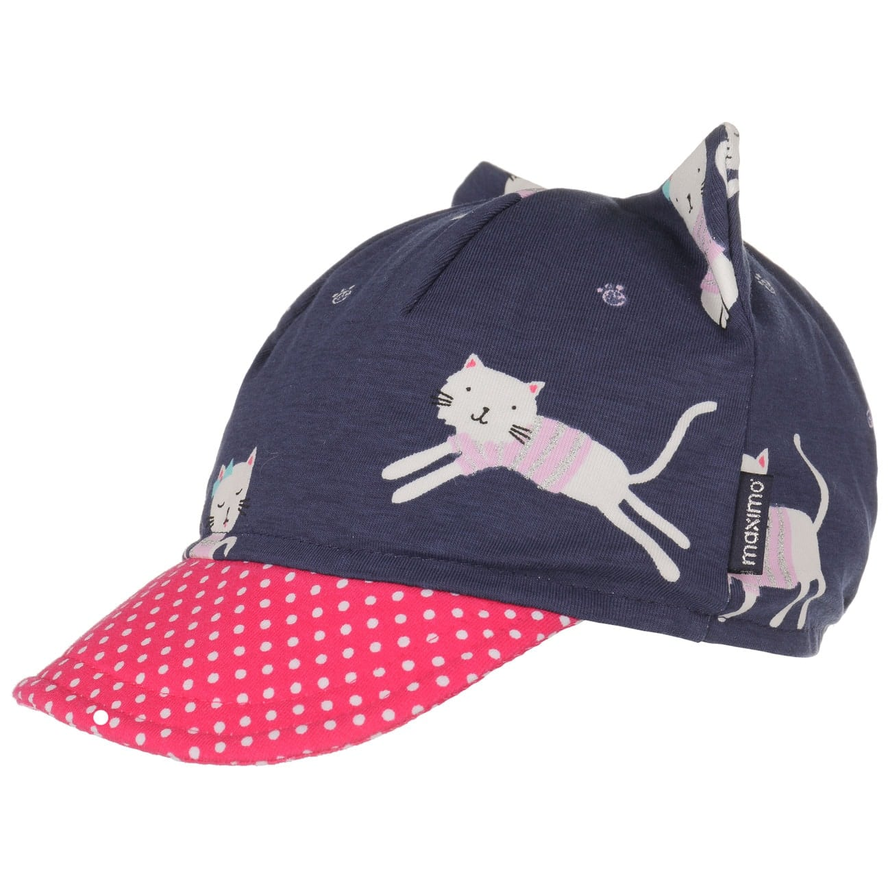 Gorra Jersey Cats Girls by maximo
