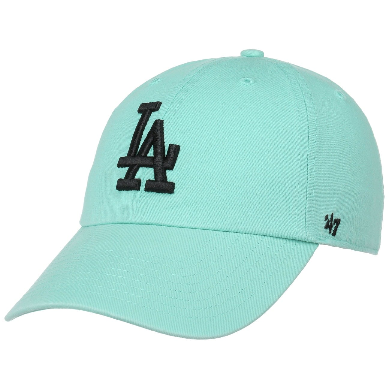 Gorra Clean Up Twotone Dodgers by 47 Brand